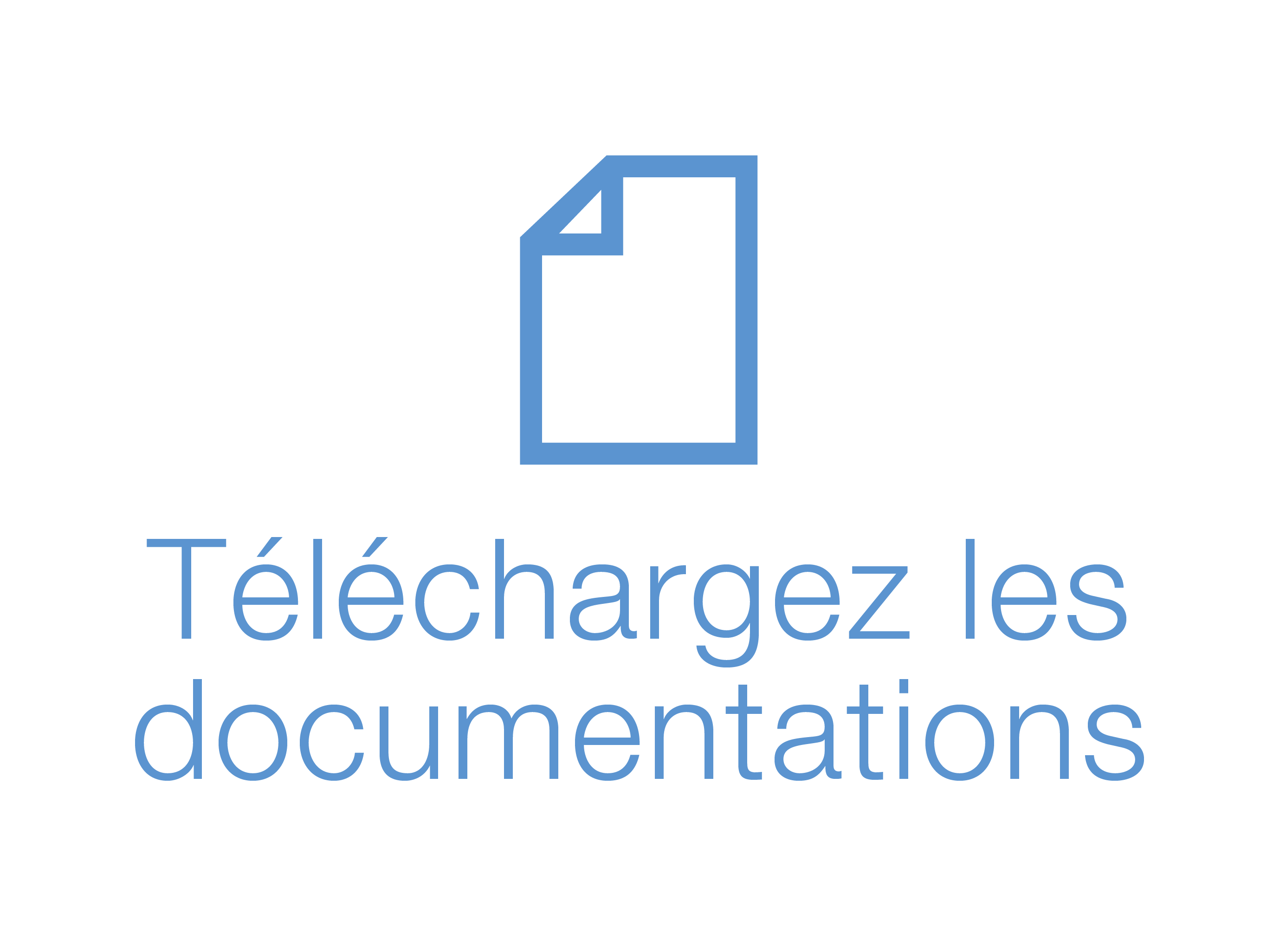 telecharger nos documentations sur la maison connectée energeasy connect